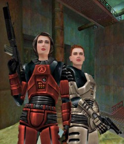 Colette_Green_and_Gina_Cross_(Half-Life)