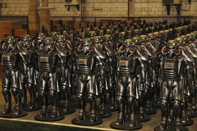 Fallout 3 - Brotherhood of Steel