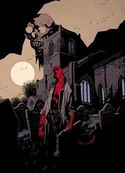 Hellboy - Mignola