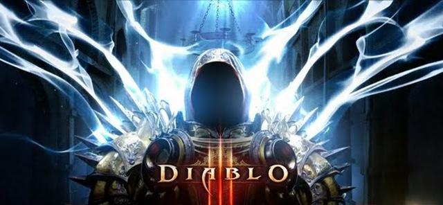 Diablo3 Tyrael