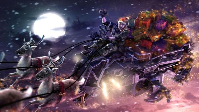 Killzone 2 - Natal 03