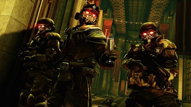 Killzone 2 - Natal 04