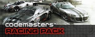 Racing Pack