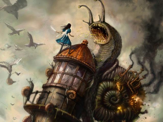 Return-of-Alice