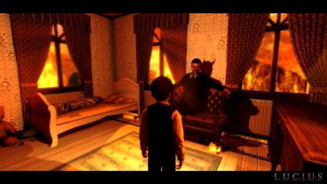 Lucius - Screenshot 01