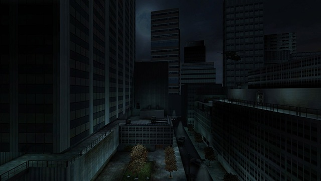 Land of the Dead - Downtown