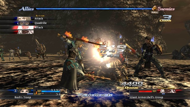 The Last Remnant 02