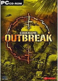 Codename Outbreak - Box