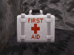 Duke Nukem - Portable Medkit
