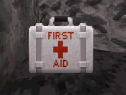 Duke Nukem - Portable Medkit