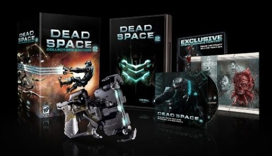 Dead Space 2 - Collector's Edition