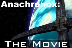 Anachronox - The Movie