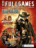 Call of Juarez - Cover