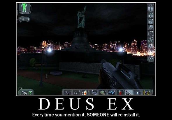 Deus-Ex-Inspirational
