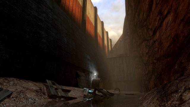 Black Mesa Source 02