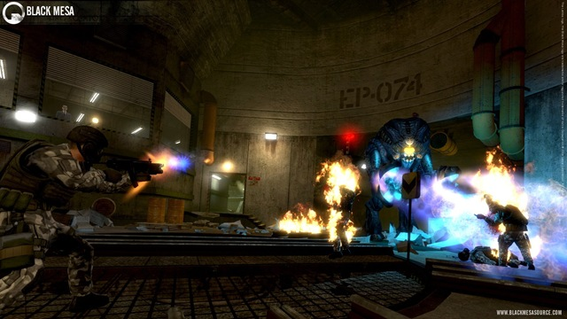 Black Mesa Source 04
