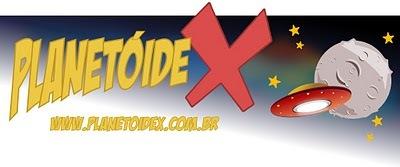 Planetoide X