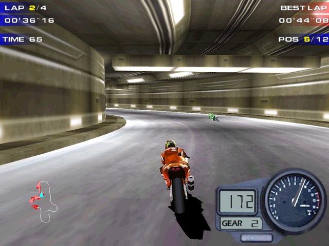 Moto Racer 2 03