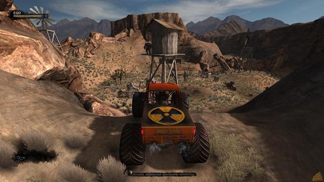 Duke Nukem Forever - Screenshot 2009 04