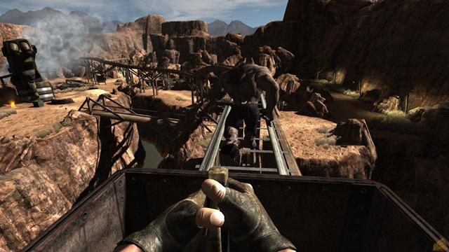 Duke Nukem Forever - Screenshot 2009 05
