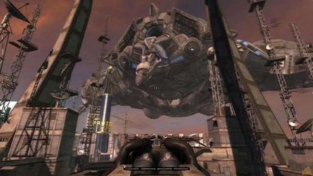 Duke Nukem Forever - Screenshot 2009