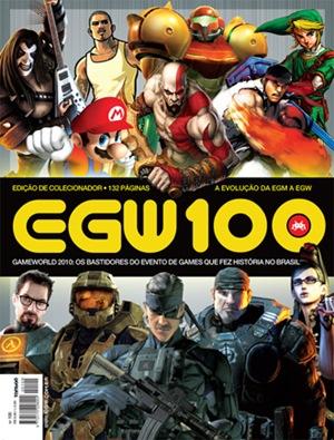 EGW100