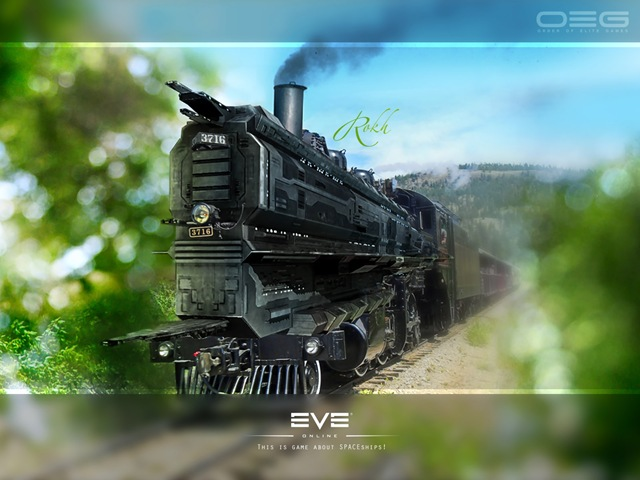 EVE - Art 04