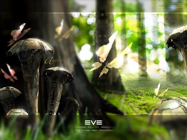 EVE - Art