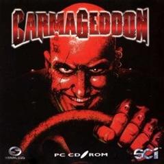 Carmageddon - Box