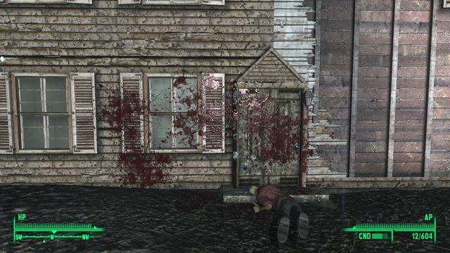 Fallout 3 - Andale