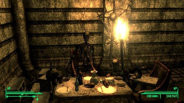 Fallout 3 - Horror