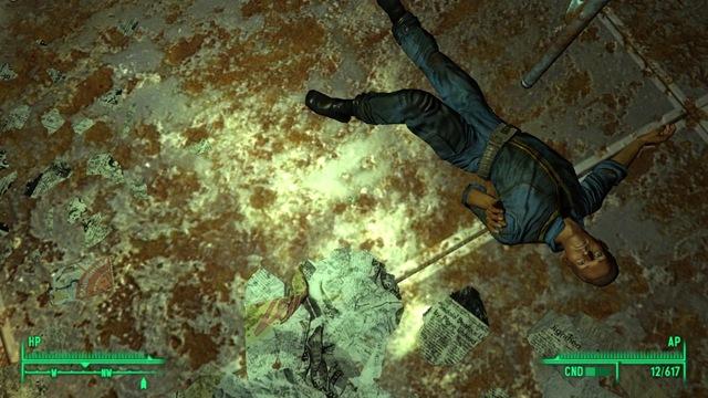 Fallout 3 - Vault 108
