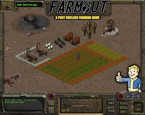 Falloutville (por Action Fitz)