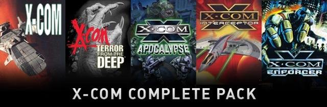 X-Com Pack