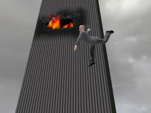 9-11 Survivor