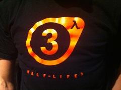 HL3 - Camisa