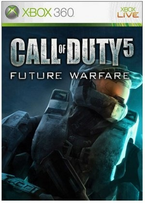 Call of Duty - Future Warfare
