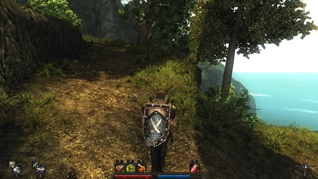 Risen - My Screenshot 10