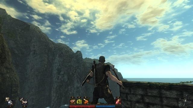 Risen - My Screenshot 12