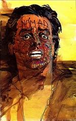 Gully Foyle (por Howard Chaykin)