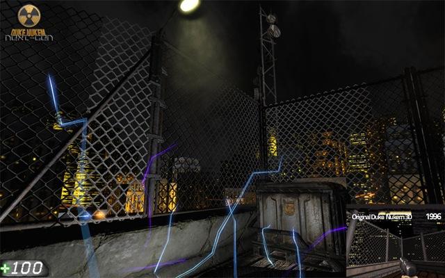 Duke Nukem Next Gen 01