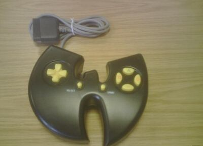 Wu-Tang Controller
