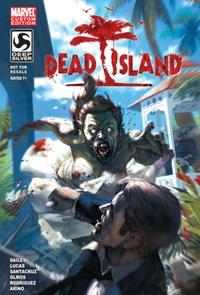 Dead Island em Quadrinhos