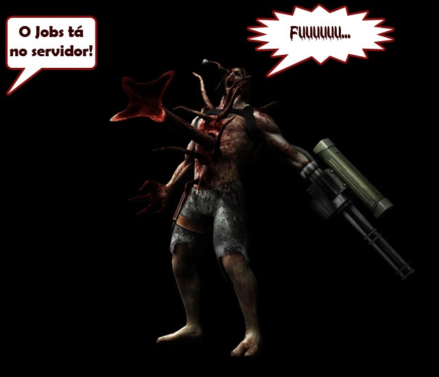 Patriarch vs Jobs