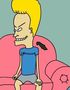 Metallica Rules!