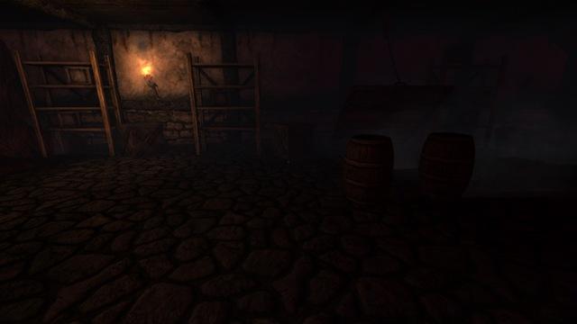 Amnesia - The Dark Descent 01