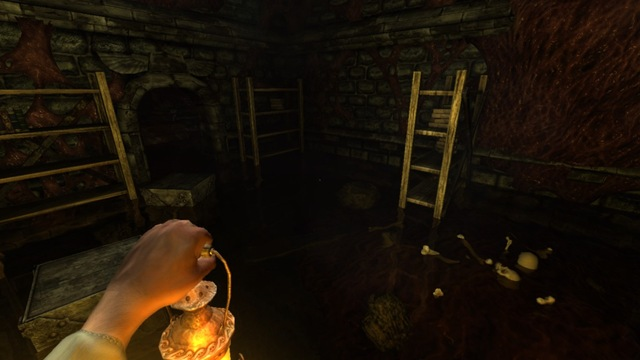 Amnesia - The Dark Descent 02