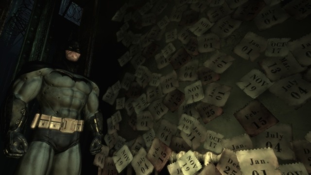 Batman - Arkham Asylum (My Screenshot) 04