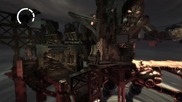Batman - Arkham Asylum (My Screenshot) 07