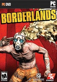 Borderlands - Box